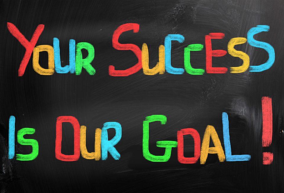 Success Goals