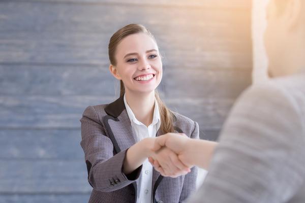 Post Interview Etiquette
